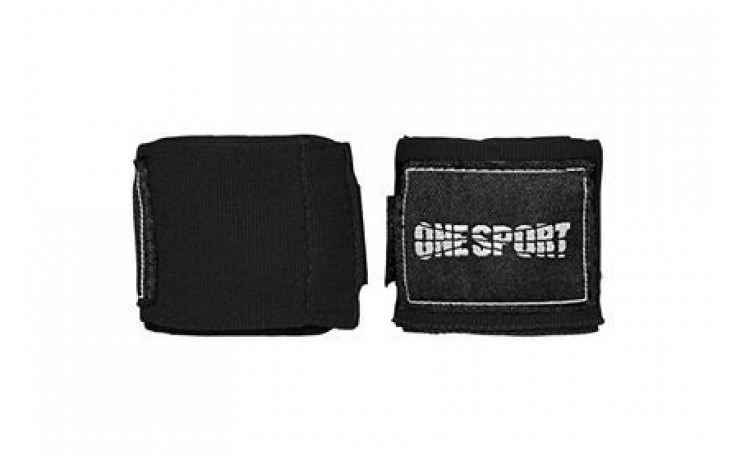 Bandagem Elástica 3m - One Sports