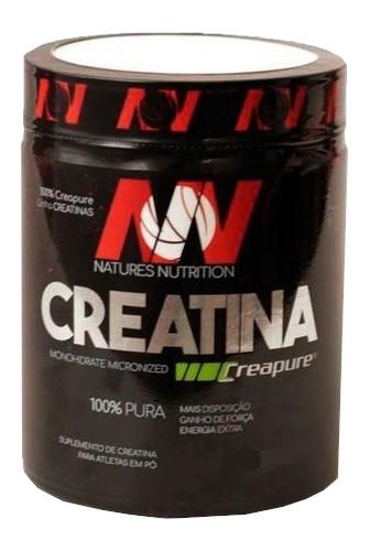 Creatina CREAPURE - 150gr - Natures Nutrition