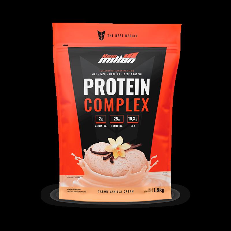 Protein Complex Premium - 1,8 Kg - NEW MILLEN