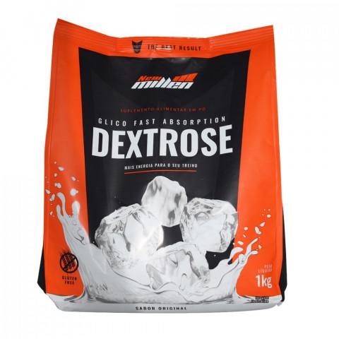 Dextrose - 1Kg- NEW MILLEN (Milly)