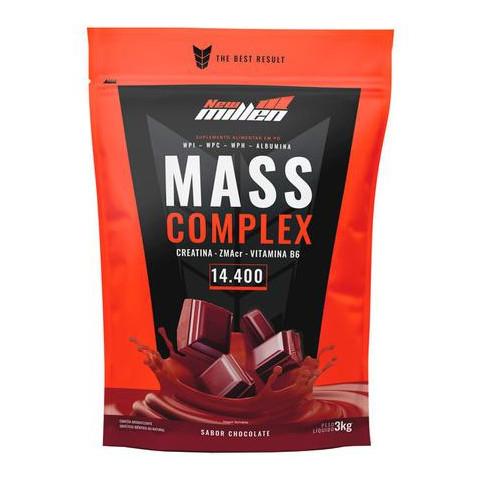 Mass Complex - 3kg - NEW MILLEN