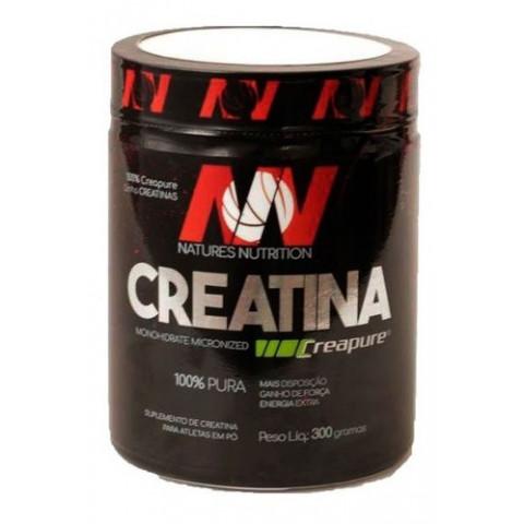 Creatina CREAPURE - 300gr - Natures Nutrition