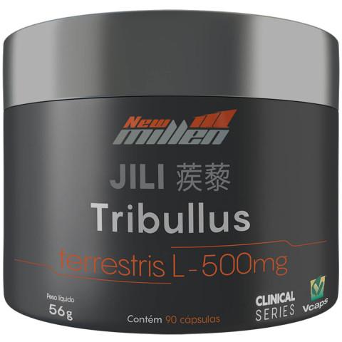 Jili Tribullus - 90 Cáps - NEW MILLEN