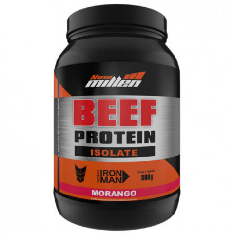 Beef Protein Isolate - 900g- NEW MILLEN (Milly)