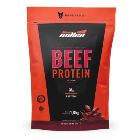 Beef Protein (REFIL) - 1,8kg - NEW MILLEN