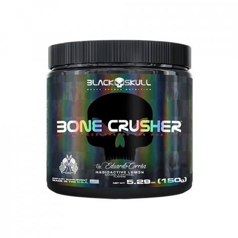 Bone Crusher - 150gr - BLACK SKULL