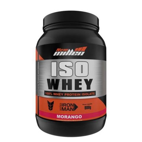 Iso Whey - 900gr - NEW MILLEN