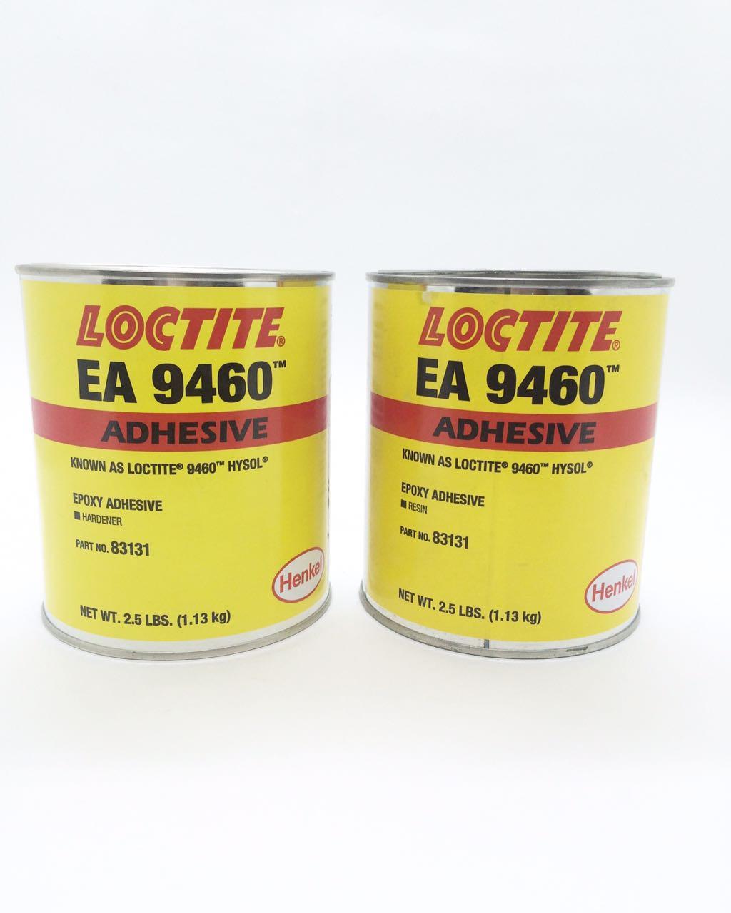 LOCTITE EA 9460 ADESIVO HYSOL - 2,3KG