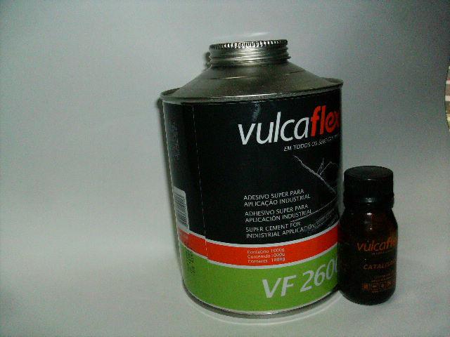 VULCA FLEX VF 2600
