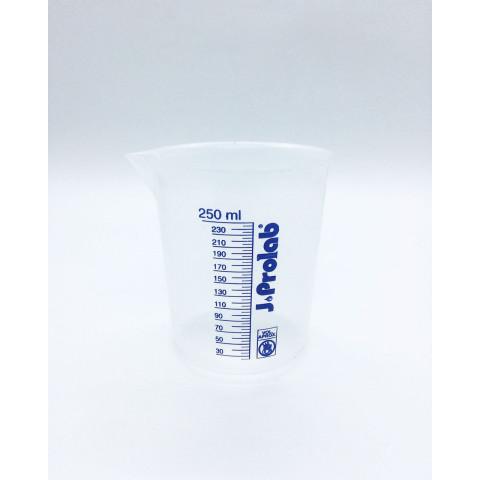Copo de Becker 250 ml