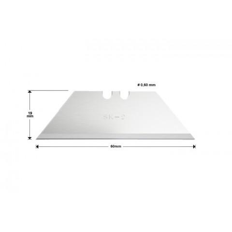 Lamina Norma Trapezoidal Reta CX/10 UN
