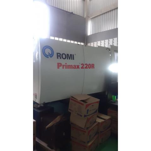 Romi 220