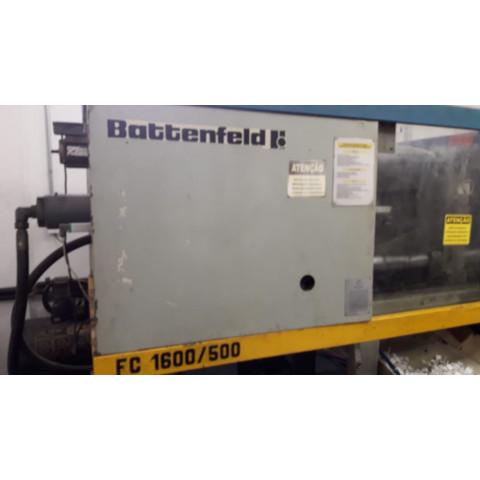 Battenfeld FC 1600/500