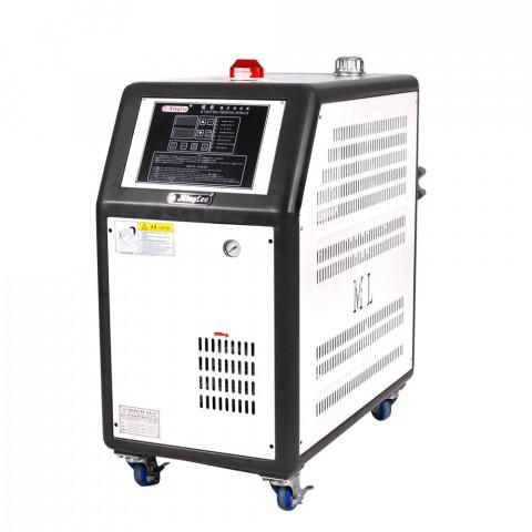 Termorregulador ML-OTM09H  e WTM09H (Água e Óleo)