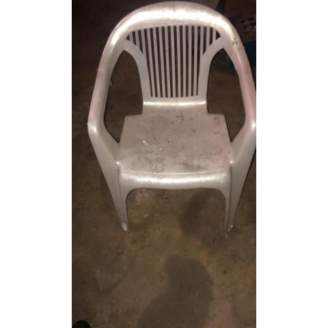 Molde de cadeira