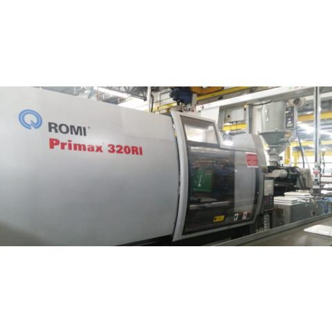 Romi Primax 320 RI