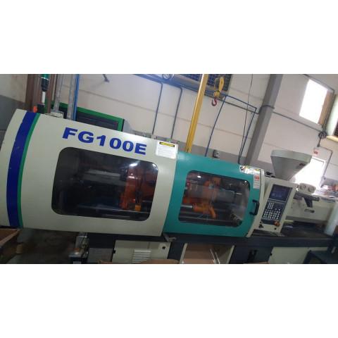 FG 100 E  - Servomotor