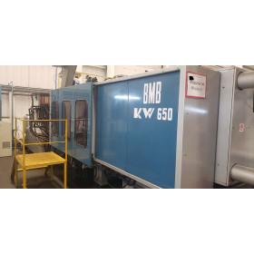 BMB KW 650/5500