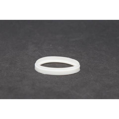 Anel válvula de fundo ABS/inox (eixo)