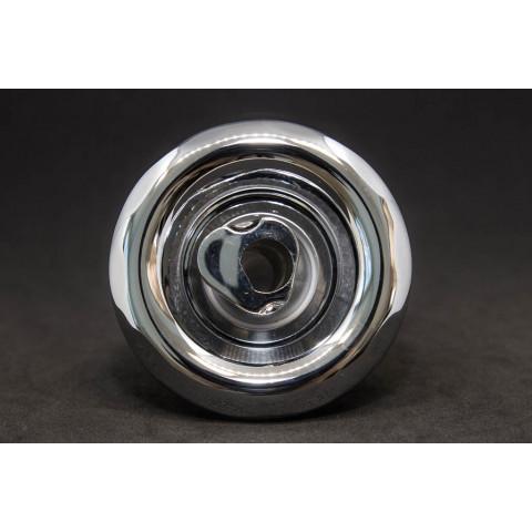 Jato esfera rotativa anel1 cromo