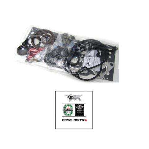 Junta Motor Completo (Jogo) - Pajero TR4/IO