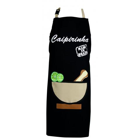 Avental Mestre Cuca Caipirinha - Copa & Cia