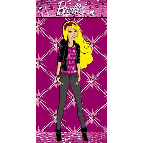 Toalha de Banho Barbie Fashion - Santista