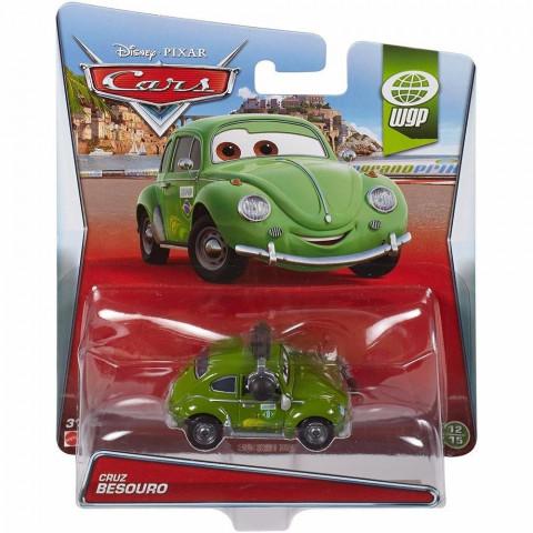 Disney Cars - Cruz Besouro - Mattel