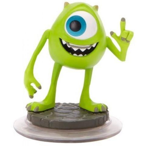 Disney Infinity 1.0 Figura Individual Mike Wazowisky (Monstros S/A)