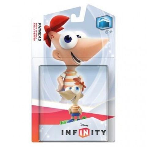 Disney Infinity 1.0 Phineas & Ferb (Phineas)