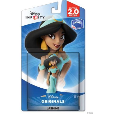 Disney Infinity 2.0 Aladdin (Jasmine)