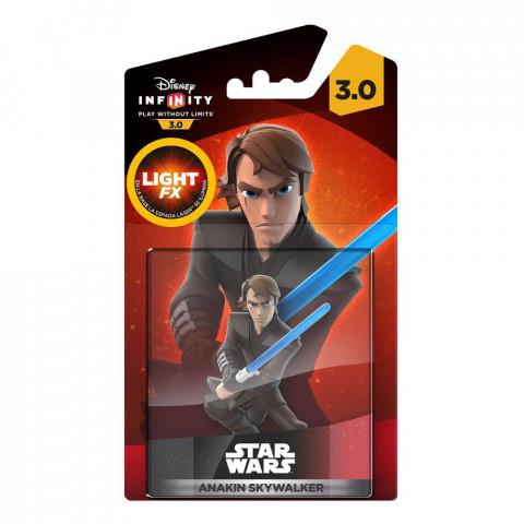 Disney Infinity 3.0 Anakin Skywalker ( Star Wars ) Light Fx