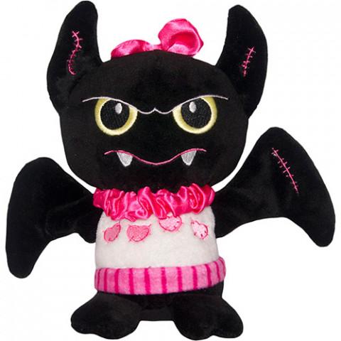 Pelúcia Boneca De Pelúcia Monster High Conde Fabulous BBR Toys