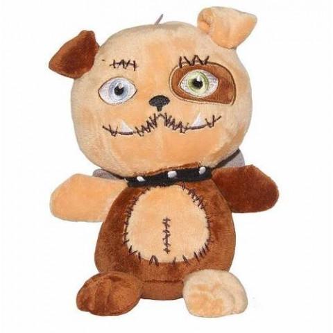 Pelúcia Boneca De Pelúcia Monster High Watzit BBR Toys