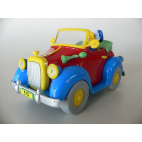 Disney Carro do Pato Donald 1:24 Motorama