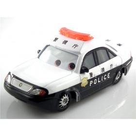 Disney Cars Toon Tokyo Matter Patokka Loose #136 1:55 Mattel