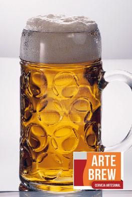 Oktoberfest - Märzen - Kit Matéria-prima para 20 litros de cerveja.