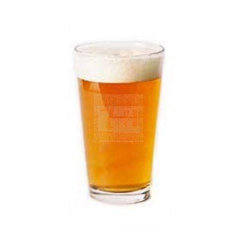 American India Pale Ale - IPA Kit Matéria-prima para 20 litros de cerveja.