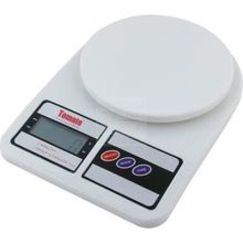 Balança Digital Eletrônica até 10kg