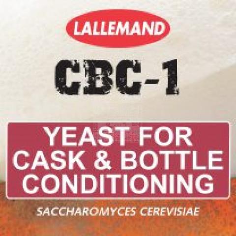 CBC-01 - Fermento de Champagne Lallemand - 11gr