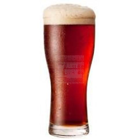 Irish Red Ale - Kit Matéria-prima para 20 litros de cerveja