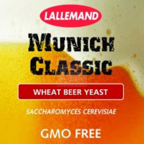 Munich Classic - Fermento Cervejeiro Lallemand - 11gr