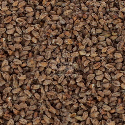 Trigo Escuro (Wheat Dark) Malte Weyermann® - 1kg