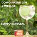curso gin artesanal