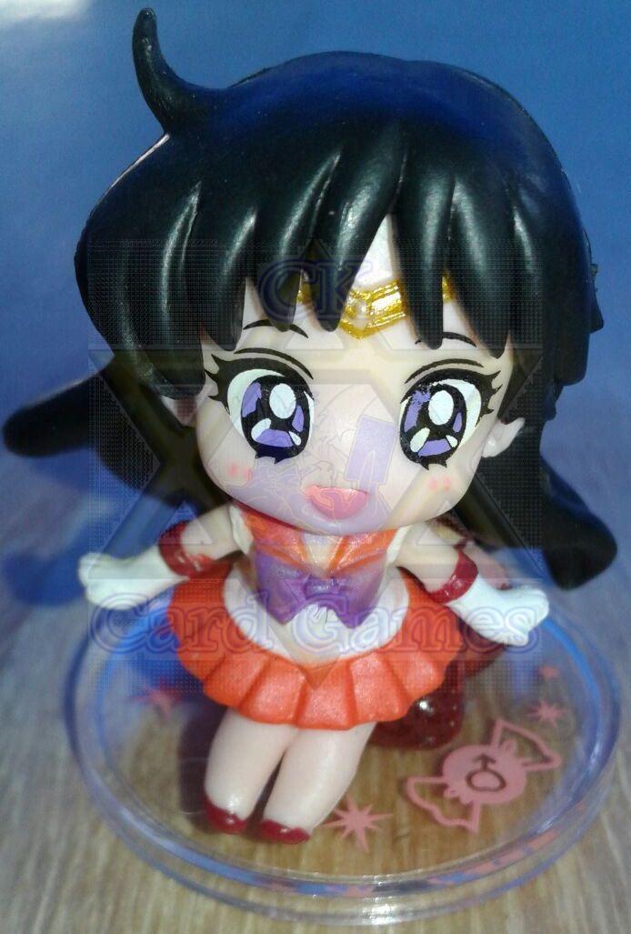 Raye Hino (Sailor Marte) - Sailor Moon - Miniatura