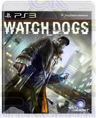 Watch Dogs - Jogo - PS3 (Seminovo)