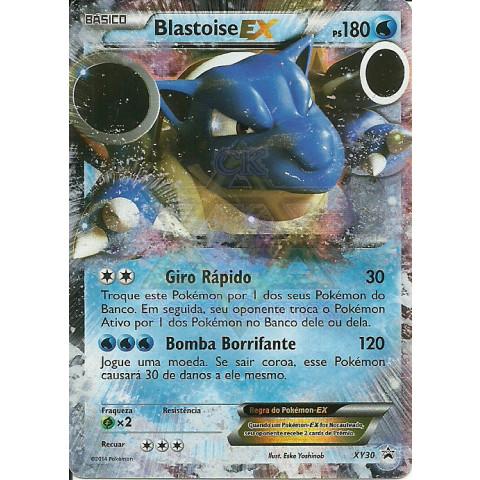 Blastoide EX