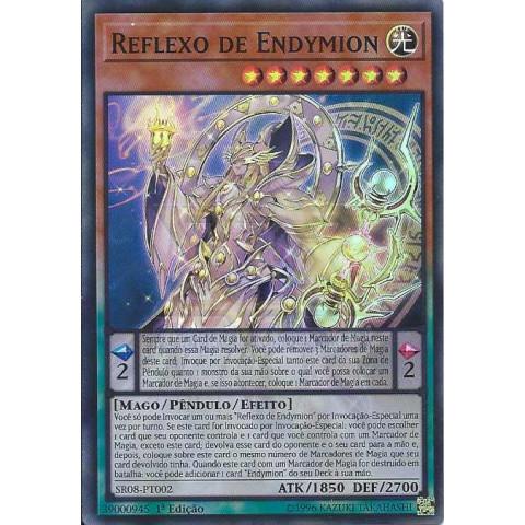 Reflexo de Endymion / Reflection of Endymion