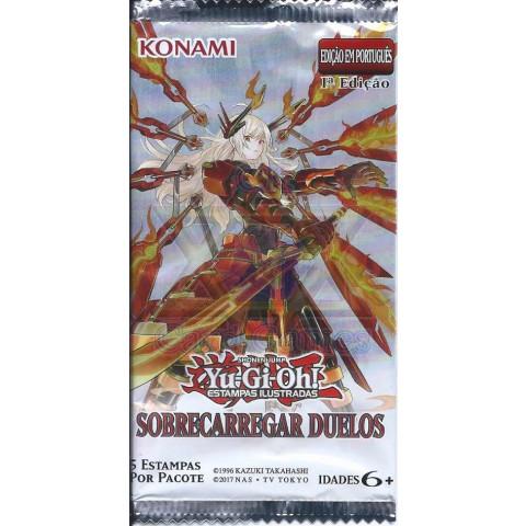 Sobrecarregar Duelos - Pacote / Duel Overload - Pack (Encomenda)