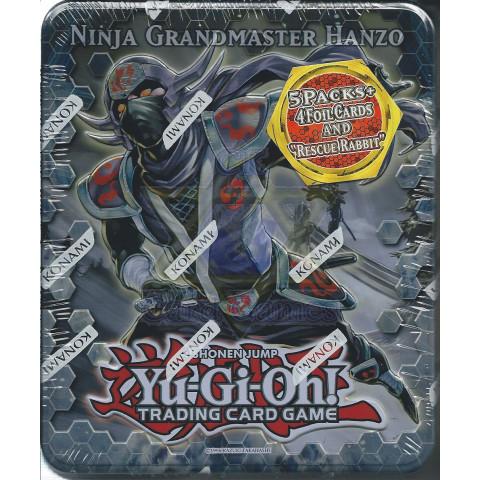 Collectors Tin 09: Ninja Grandmaster Hanzo (2012)